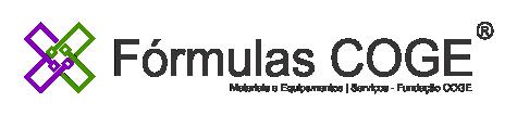 Logomarca Fórmulas COGE