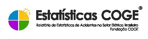 Logomarca Estatísticas COGE